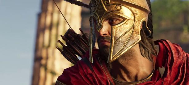 Liberan tema dinámico de <em>Assassin's Creed: Odyssey</em> para PS4