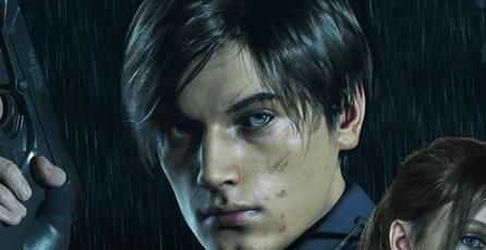 No hay planes para lanzar <em>Resident Evil 2</em> en Switch