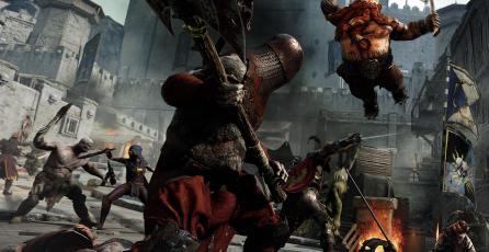 Hoy inicia la Beta abierta de <em>Warhammer: Vermintide II</em> en Xbox One