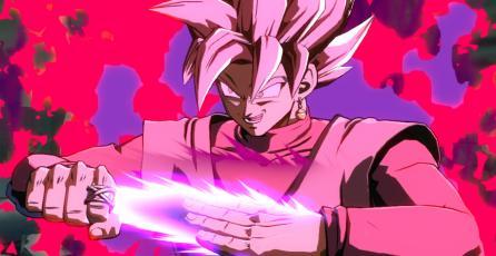 <em>Dragon Ball FighterZ </em>para Switch ya tiene fecha de lanzamiento
