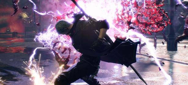 Capcom ya completó 75% del desarrollo de <em>Devil May Cry 5</em>