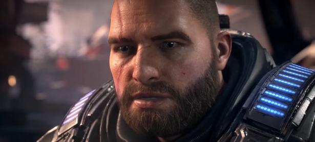 El nuevo Gears of War está hecho desde cero en PC