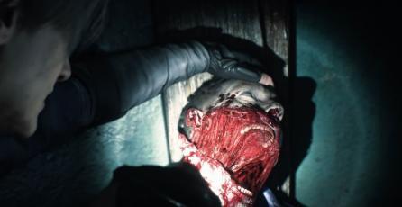 Resident Evil 2 Remake tendrá doblaje oficial en español