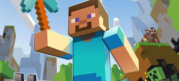 Nintendo y Microsoft se unen para promocionar cross-play de <em>Minecraft</em>