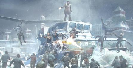 <em>World War Z</em> tendrá historias y personajes originales