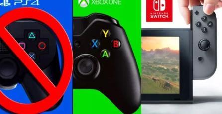 Sony se arrepentiría de su posición frente al crossplay y lo implementaría en 2019