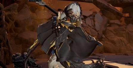 Trailer muestra emocionante batalla contra un jefe de <em>Code Vein</em>