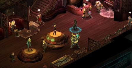 Consigue <em>Shadowrun Returns Deluxe</em> para PC gratis