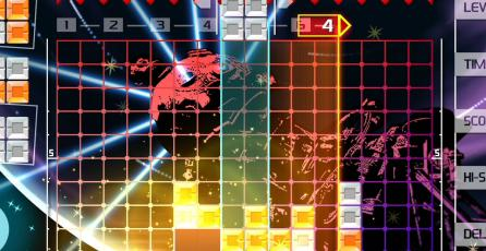 <em>Lumines Remastered</em> debutará en PS4 con contenido digital extra