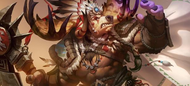 Juega gratis <em>World of Warcraft</em> y prepárate para <em>Battle for Azeroth</em>