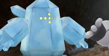 Regice llega a las batallas de Incursión de <em>Pokémon GO</em>