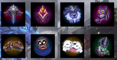 Nuevos emotes para League of Legends estarían aún más relacionados con memes
