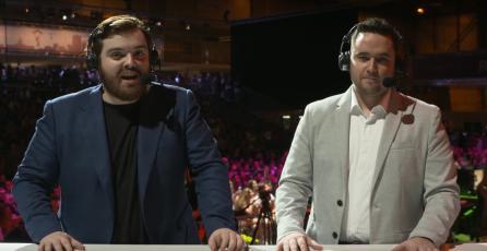Dylantero, El Rubius y FernanFloo disputan en vivo el YT Battle Royale en España