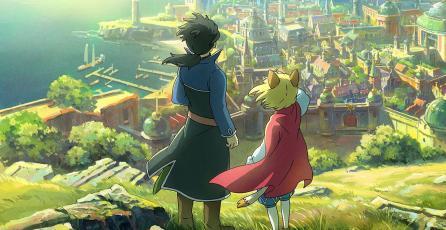 Tu aventura en <em>Ni no Kuni II: Revenant Kingdom</em> ahora será más difícil