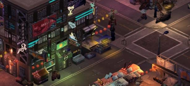 Consigue una copia gratis de Shadowrun Returns Deluxe por tiempo limitado