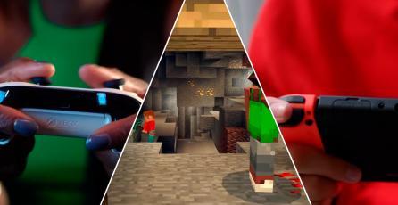 Microsoft y Nintendo sellan su alianza por el crossplay con trailer de Minecraft