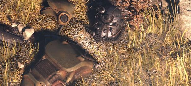 Las bombas nucleares de <em>Fallout 76</em> no romperán el juego