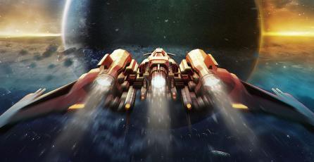 Sobrevivirás a un conflicto espacial en <em>Redout: Space Assault</em>
