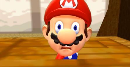 Hackers introducen imágenes pornográficas en Super Mario Odyssey