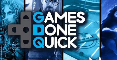 Mañana inicia Summer Games Done Quick 2018