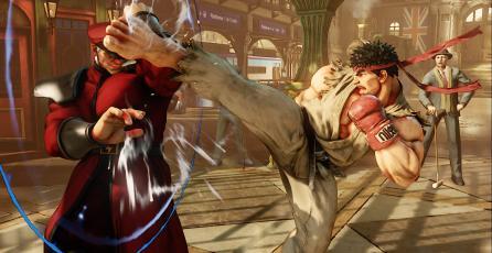 Street Fighter V estrenará esta semana un sistema de Lootboxes