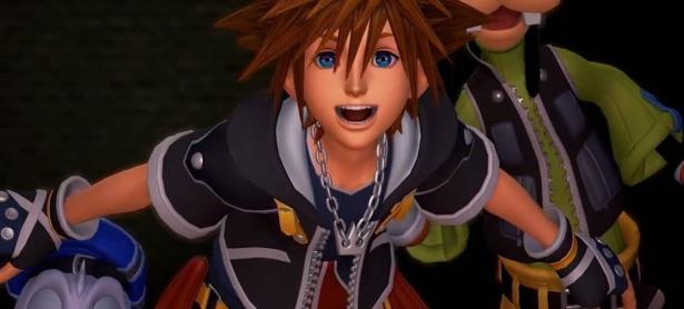 Nomura: anunciamos <em>Final Fantasy VII Remake</em> muy pronto