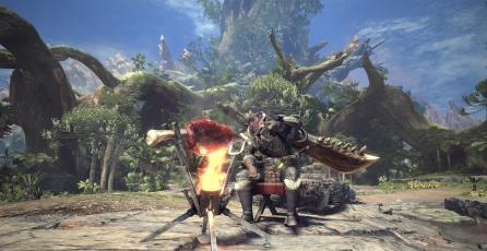"Monster Hunter: World es ""imposible"" de portear a Nintendo Switch según Capcom"