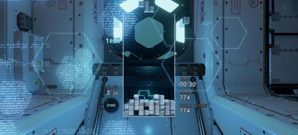 <em>Tetris Effect</em> llevará las mecánicas del título clásico a otro nivel