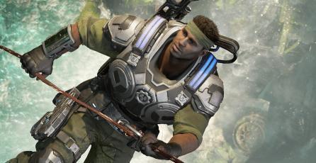 The Coalition presenta un nuevo personaje para <em>Gears 5</em>