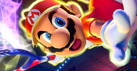 """Usuarios de Reddit se quejan de Mario Tennis Aces por no ofrecer tenis """"de verdad"""""""