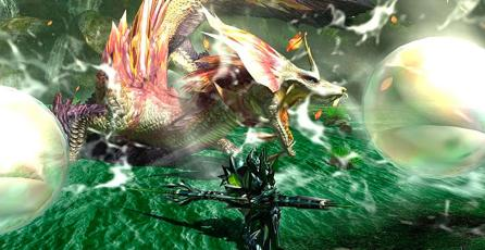 Capcom podría crear nuevos juegos de <em>Monster Hunter</em> para Switch