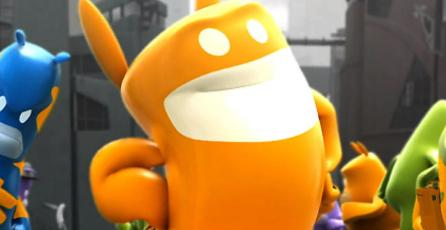 La colorida acción de <em>de Blob</em> llega a Nintendo Switch