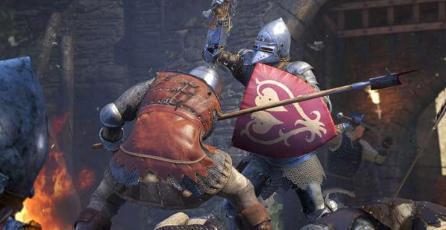 <em>Kingdom Come: Deliverance</em> recibe modo para jugadores hardcore