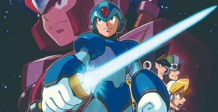 Un gran reto te espera en el nuevo modo de <em>Mega Man X Legacy Collection</em>