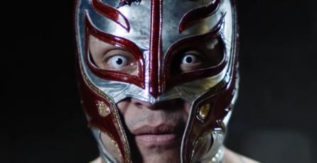 Rey Mysterio es uno de los incentivos de preventa de <em>WWE 2K19</em>