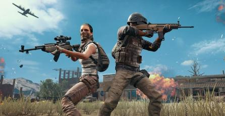 <em>PUBG</em> retira demanda contra <em>Fortnite</em>