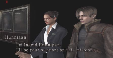 Así se ven los secretos tras el desarrollo de Resident Evil 4
