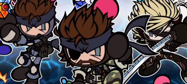 <em>Super Bomberman R</em> recibe personajes de <em>Metal Gear</em> y <em>Contra</em>
