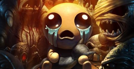 <em>The Binding of Isaac: Four Souls</em> es un juego de cartas