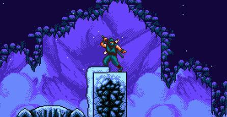 Aquí está el nuevo gameplay de <em>The Messenger</em>