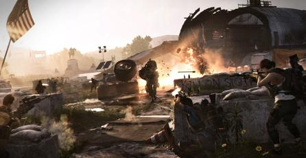 Todo lo que necesitas saber de <em>Tom Clancy's The Division 2</em>