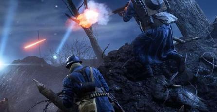 Mañana comenzará la Alpha cerrada de <em>Battlefield V</em> en PC
