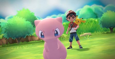 Todo lo que sabemos de <em>Pokemon: Let's Go!</em> - Level 1-2