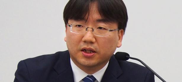 Shuntaro Furukawa es oficialmente el nuevo presidente de Nintendo