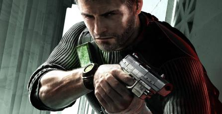 Games With Gold julio: descarga <em>Splinter Cell: Conviction</em> gratis
