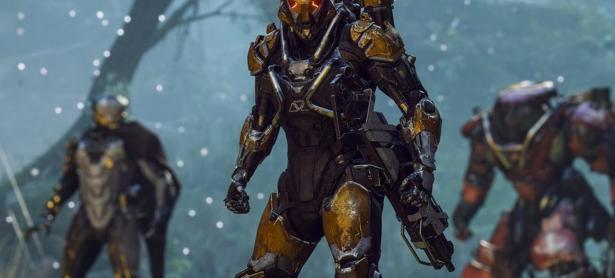 Estos son los nominados a los Game Critic Awards de E3 2018