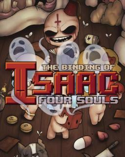 The Binding of Isaac: Four Souls
