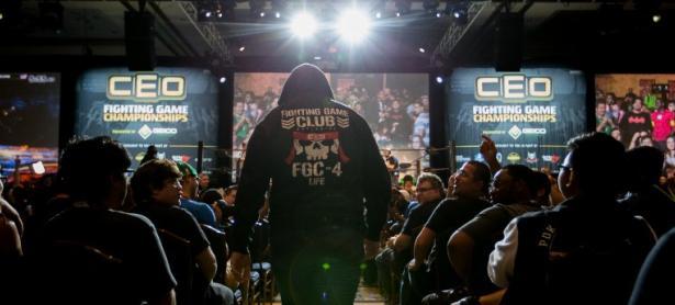 Empieza el <em>CEO 2018</em>, uno de los torneos de juegos de pelea más grandes del mundo
