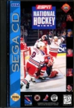 ESPN National Hockey Night