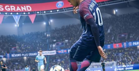 Los sobres de FUT serán más transparentes en <em>FIFA 19</em>